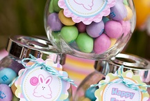 Easter Shoot. / by Studio21Ideas