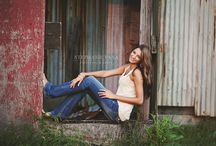 Senior pictures / by Tracie Reddig