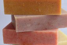 Soap Making / by Gretchen Whitaker