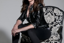 Janie Bryant, Mad Men Costume Designer and Maidenform Brand Ambassador / by Maidenform