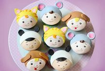 baby shower idea / by Tang Agnes