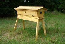 Bee Keeping / by Erin Papa