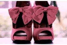 Shoes / by R a q u e l