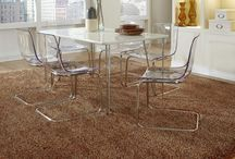 SWAG / Swag integrates a beautiful blend of luster and color / by Tuftex Carpets of California