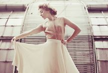 Fashion Photography / by Michael Winokur