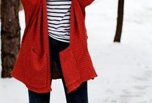 The Style Counsel: Winter Style / Style Coaching for Memorable Women / by Zoe Fairbrother-Straw