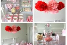 Party Ideas / by Greta Castillo