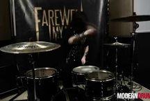 VIDEOS from Modern Drummer magazine / by Modern Drummer Magazine (Official)
