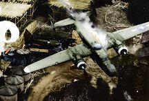 WW 2 history & Korean war History. / Any Photoes, videos during WW 2 & Korean War etc  during WW 2 & Korean War. / by Young Moon