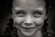 Fabulous faces / by Sharon Campbell