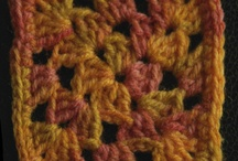 Crochet / Collection of crochet items made by me. / by Kanchan Karai