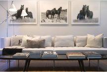 Art - Horse Sense / by Cathie Moros