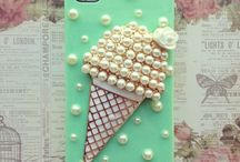 Phone Cases :) / by Macie Forsythe