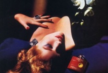 Parfum / by Linda Baljeu