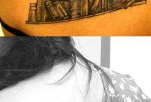 Tattoos / by Leslie Masterpool