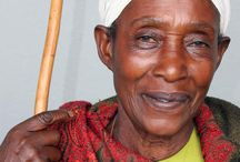 Grandmothers / by The Nyaka AIDS Orphans Project