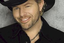 Toby Keith / by Debbie Chapman
