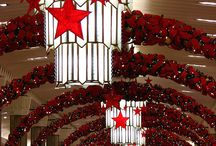 The Magic of Christmas in NewYork / by Cosmopolitan Hotel TriBeCa