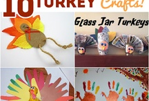 KBN Thanksgiving for Kids / Activities for kids to celebrate Thanksgiving.  * Important note for collaborators: Any pin that you pin to this board is giving your permission for other KBN members to feature your post with a link and may include a photo.  / by Kid Blogger Network
