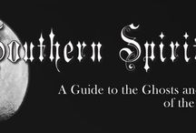 Paranormal Websites / by Dark Specter Paranormal Research