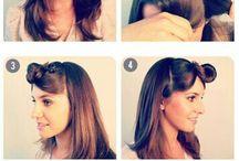 Hair ! / by Camila Morales pacheco