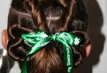 St Patty's Day / by Leah Geary