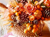 Fall Decor / by Leilani Case