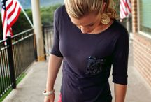 Fashion / by Brittany Rogo