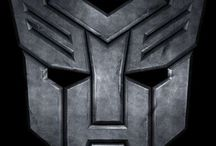Transformers / by Mongo Slade