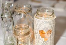 Abbys Wedding Ideas :) / by Jennifer Posey