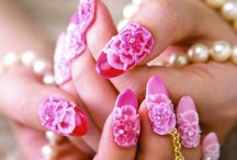 Nails / by Linda Miller-Plumley