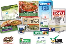 Products You Should ❤ / by Soyfoods Association of North America