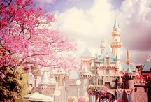 Disney Style / by Rachel Hall