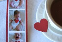 Valentines Day-Family / by Rebakah Bussa
