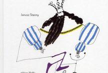 4) Janusz Stanny / by Lin paris
