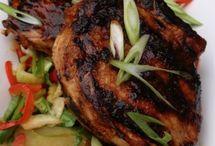 Healthy Food / by Health Habits