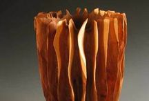 Wood turning / by Alison Hurst
