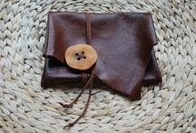 Artistic Leather Craft / by Beth Miller
