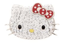 Kitty Kawaii!! / Hello Kitty & Friends / by Sara Belle Wewers