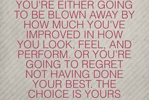 Words / by Glynis Rocaford