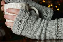Hooks and Needles / Knitting and Crocheting patterns and ideas / by Jessica Pond