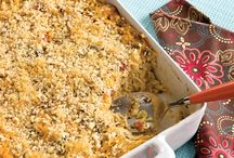 Casserole / by Mary Stone