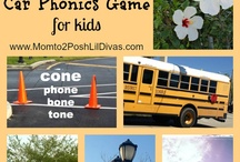 Traveling with Kids / Tips and tricks for keeping the kids busy and making the most of a family vacation - If you'd like to contribute, please don't comment on a pin.  Instead, send a link to your site and sample pins to themeasuredmom@gmail.com.  I'll get back with you. Thank you! / by The Measured Mom