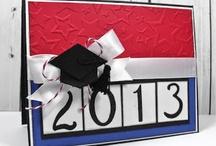 Cards - Graduation / by Trisha Klowak