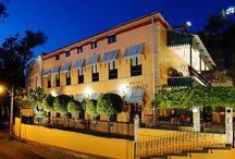 L.E. Hotels: Mexico / by L.E. Hotels