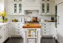 Kitchen ideas / by Lillian Reed