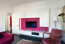 Livingroom :) / by Erika Horner