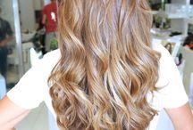 Beautiful Hair / Cabelo; Hair / by Flávia Viana