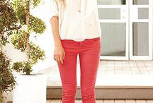 fashion loves / by Christina Seibel