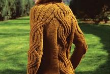 Knit sweaters / by Helen Mahan